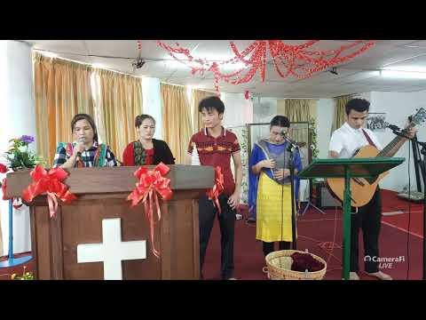 CCC Nepali Ministry Malaysia,Nepal's Broadcast