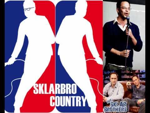 Nick Kroll Yoidel on Sklarbro Country