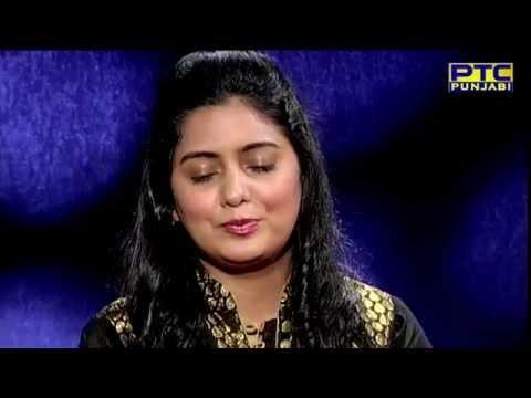 Harshdeep Kaur I Live - Katiya Karoon I Full Interview Link Below I 2015