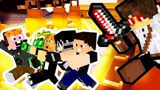Minecraft - Murder Mystery [CSAK SAJTOT NE!]