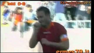 Coppa Italia 2006-2007: Il cammino della Roma