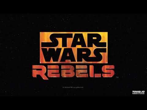 Finale Credits | Star Wars: Rebels Series Finale OST