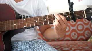 Bài ca tình yêu (Acoustic Cover)