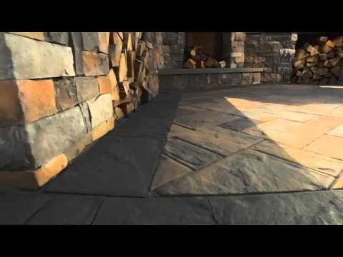 Cambridge Pavingstones with ArmorTec 2015 TV Commercial