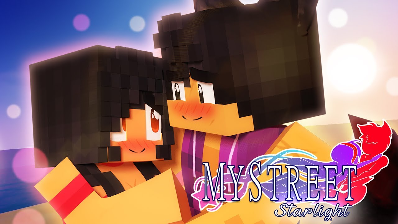 Here In My Arms | MyStreet: Starlight [Ep.2] | Minecraft Roleplay