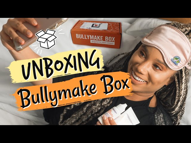 Bullymake Box February Unboxing and Review by your Local Dog Trainer