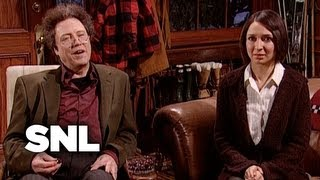 The Love-ahs with Walter and Marguerite - SNL