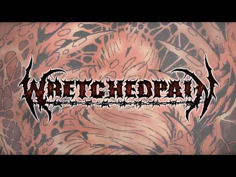Wretchedpain - The Great Reawakening (Featuring Mark Hunter)