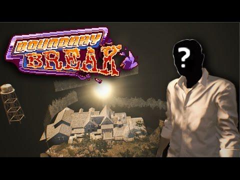 Off Camera Secrets | Resident Evil 7 - Boundary Break