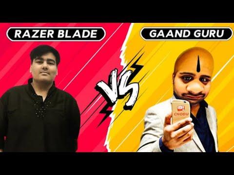 Razer Blade Vs Game Guru aKa Thukhi Desire |  Game Guru Expose  | SUPPORTERS WANT TO KNOW THE TRUTH |