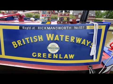 SOLD - Greenlaw - 1937 Large Woolwich