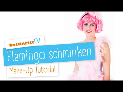 Buttinette Fasching Karneval Youtube Gaming