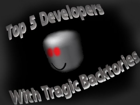 Top 5 Devs with Tragic Backstories!