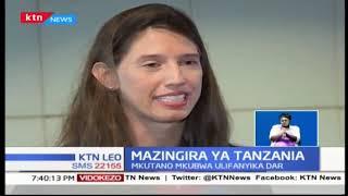 Hali ya anga yajadiliwa nchini Tanzania