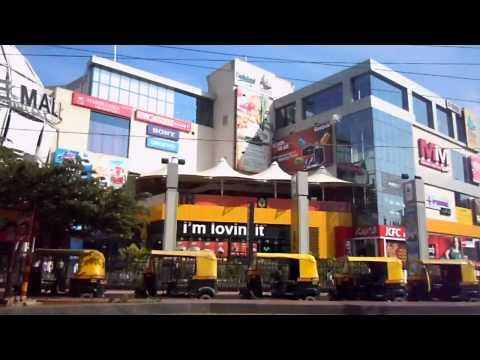 Bangalore Whitefield Forum Mall