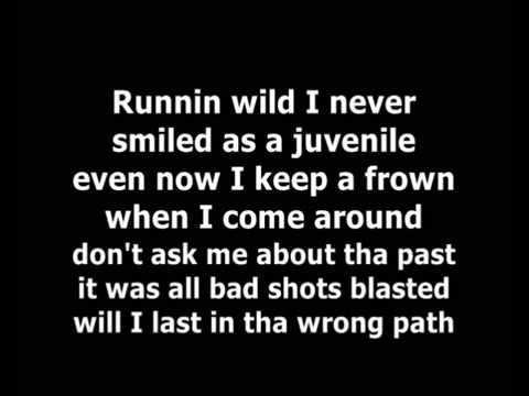 2pac-Under Pressure   2pac Lyrics with intro