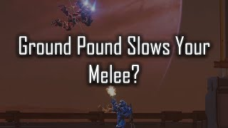 Video Does Ground Pound in Halo 5 Cause You To Melee Slower? download MP3, 3GP, MP4, WEBM, AVI, FLV Agustus 2018