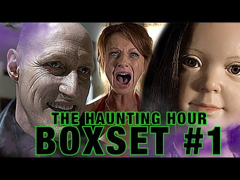The Haunting Hour Box Set - Season 1 Vol 1 - Full Episode Compilation - The Haunting Hour