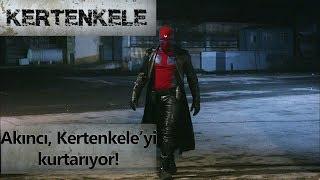 Akıncı, Kertenkele'yi kurtarıyor! - Kertenkele