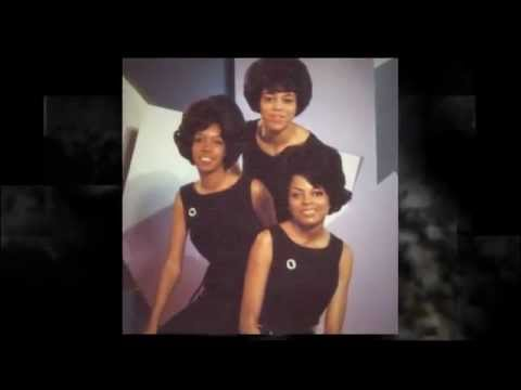THE SUPREMES funny how time slips away
