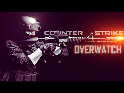 CS: GO Overwatch:  Extreme Cheater