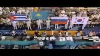 Спортсмены Казахстана