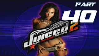 Juiced 2 Hot Import Nights | Part 40 | LEGIT PINK SLIP RACE