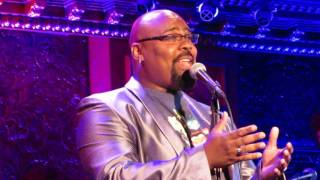 """Gambar cover James Iglehart """"I'm Going To Go Back There Someday"""""""