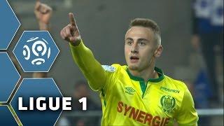 But Valentin RONGIER (41') / FC Nantes - ESTAC Troyes (3-0) -  (FCN - ESTAC) / 2015-16