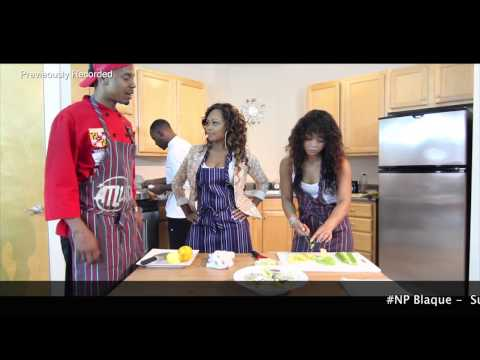 Industry Soup ft. Shamri & Brandi of Blaque and Actress Tiffany Chambers