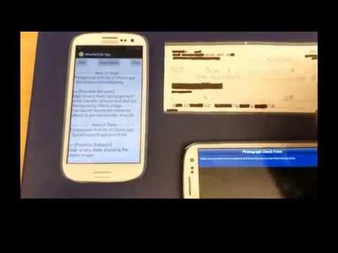 Expuestos los tres SO móviles: Investigadores acceden y hackean aplicaciones