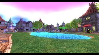 Wizard101 LIVE:  IM TIRED OF THESE GRAPHICS.