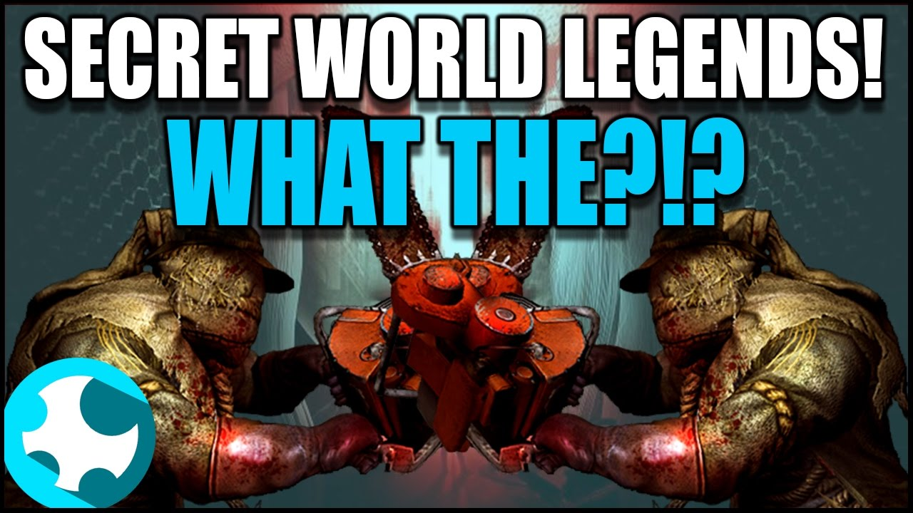 The secret world relaunch secret world legends what the the secret world relaunch secret world legends what the gumiabroncs Images