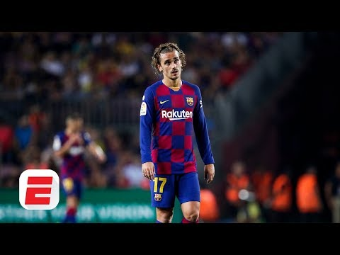 Which version of Barcelona will show up vs. Inter Milan? | UEFA Champions League