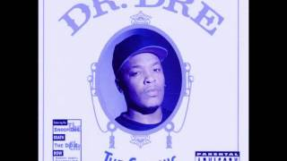 Dr. Dre Bitches Aint Shit Chopped and Screwed By DjCodeine