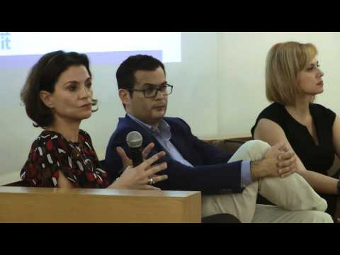 CAPITALS Business Circle Entrepreneurship Athens Forum