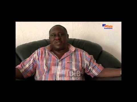 Jean MINANI(Frodebu Nyakuri) arashimishwa n ukuntu uminsi wambere w imyerekano yagenze