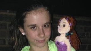Missing girl calls reporter to say she ran away