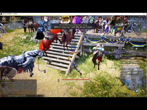 Tarkis ZOne: My New House (EASY Money Tips) Black Desert Online