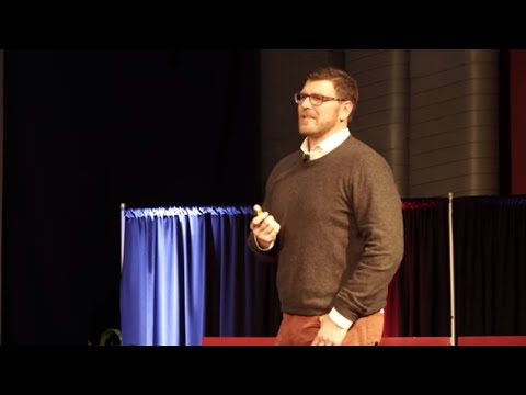 The Terminator, SkyNet and Alexa: The Present and Future of A.I. | Marc Talluto | TEDxIWU