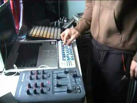 Home (Part 2 DJing With Live Mix)