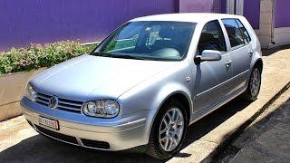 VW Golf 4 2.3 4motion V5 2000 150hp