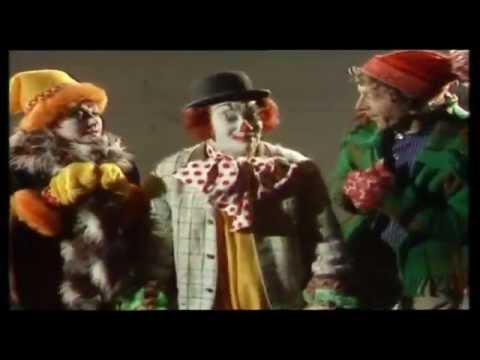 pipo de clown en de noorderzon