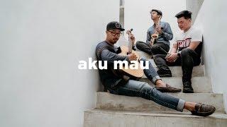 Gambar cover Once - Aku Mau (eclat cover)