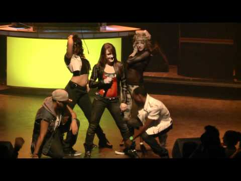 Victoria Duffield Feat Lukay- Live At Club Soda