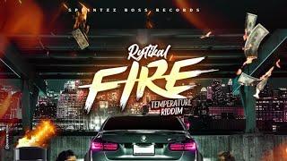Rytikal - Fire | Official Audio | September 2021