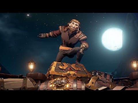 Sea of Thieves Review in Progress - Day 4 Impressions