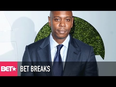 Dave Chappelle Signs Deal With Netflix