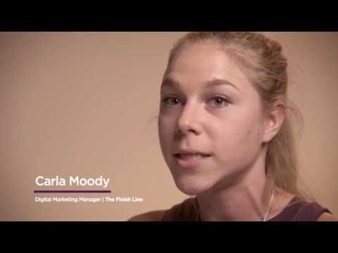 RetailMeNot Partner Testimonial - Finish Line - Carla Moody