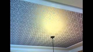 Зеркальные панели на потолок: видео-инструкция по монтажу потолочных покрытий своими руками, фото